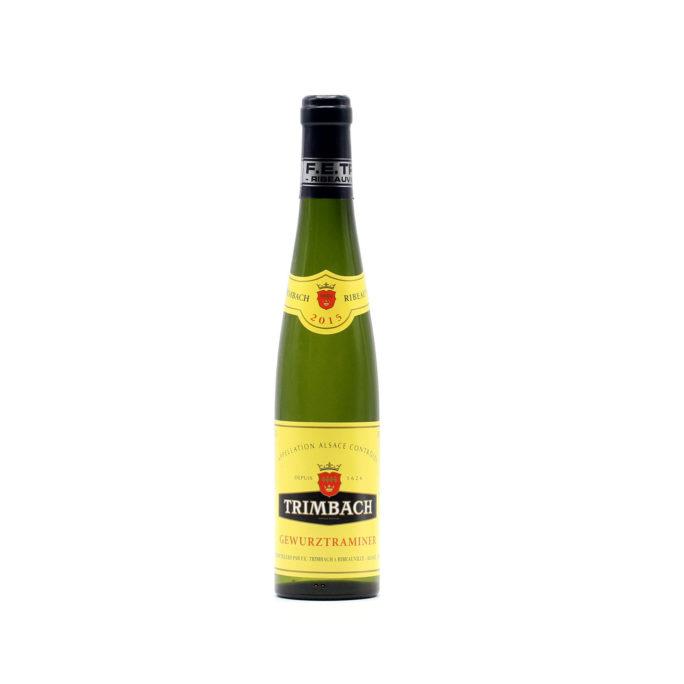 Trimbach Gewurztraminer 2015 Half (37.5cl)