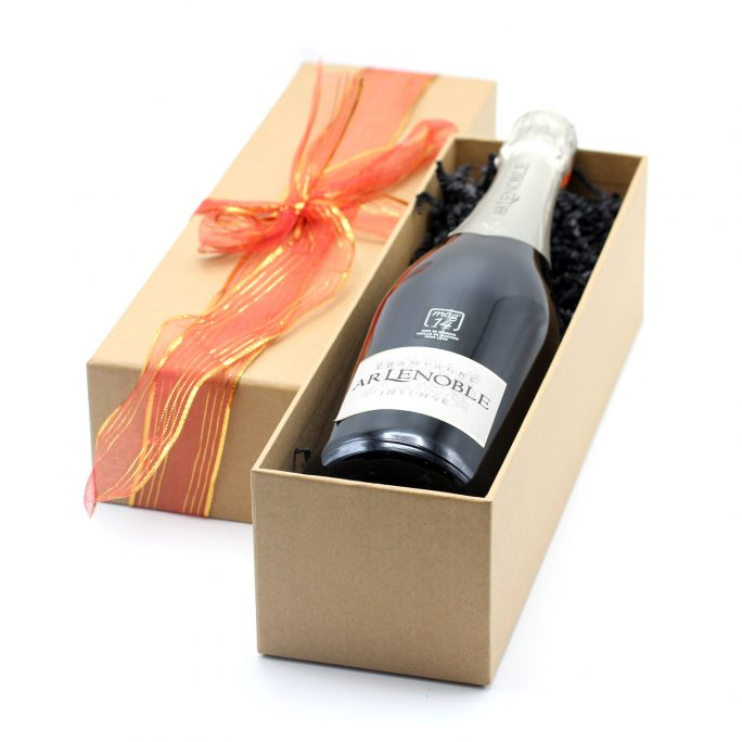 A.R.Lenoble Brut Intense Champagne Gift BOTTLE (75cl)