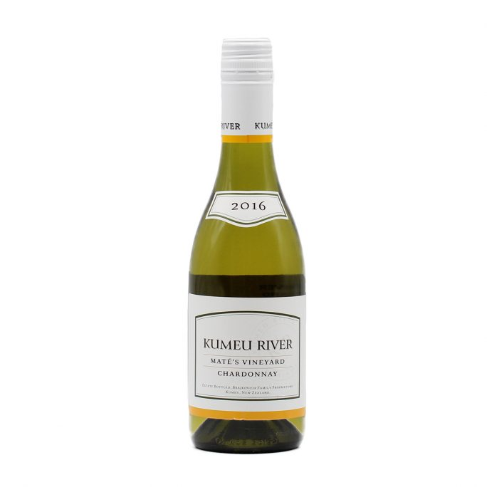 Mate's Vineyard Chardonnay 2016 HALF (37.5cl)